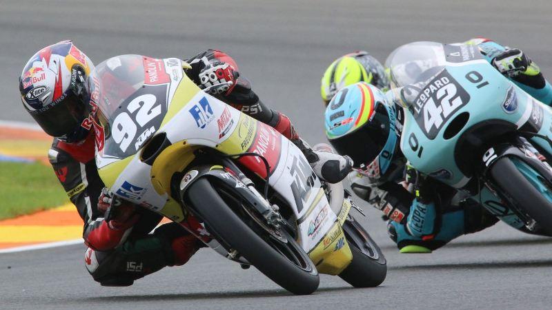 MIZU Racing
