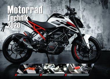 MIZU Motorrad Katalog 2020