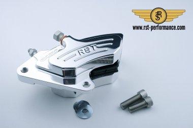 RST 4-Kolben Bremszange links, vorne / hinten