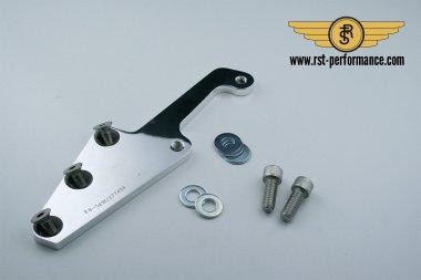 """RST Montagekit vorne rechts für Harley Davidson RST New System Fork 10"""""""