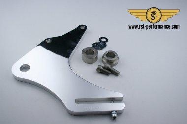 """RST Montagekit hinten für Harley Davidson Twin Cam Softail 00-07, 11,5"""""""