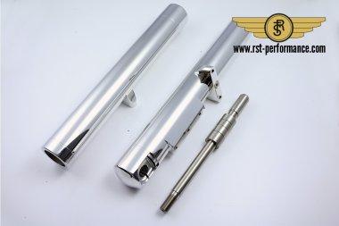 RST Tauchrohre für Standrohrdurchmesser 41mm inkl. Steckachse