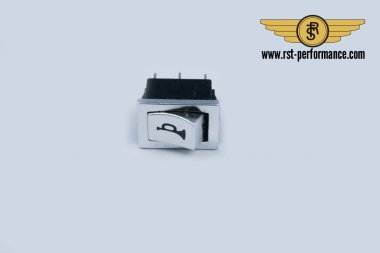 RST replacement push-button