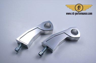 """RST Lenkererhöhung  PULLBACK-Design (1 1/4"""")"""