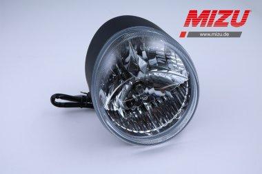 Streetlight Hauptscheinwerfer ovaler Hauptscheinwerfer im Customizer-Design