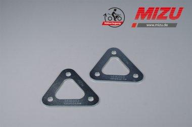 MIZU Heckhöherlegung Honda CBR 900