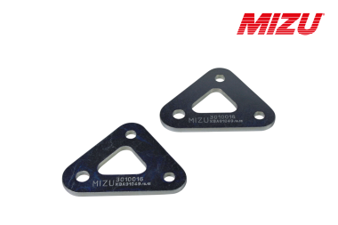 MIZU Höherlegung für Honda XL 1000 Varadero