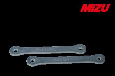 MIZU Höherlegung ZX-6R 7R 9R 10R 12R Z750 1000