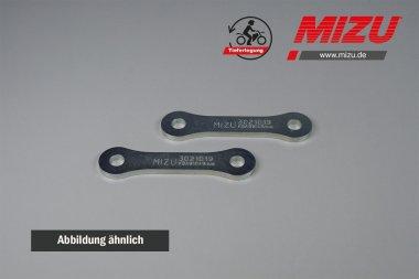 MIZU Höherlegung für Ducati Streetfighter V4 / S