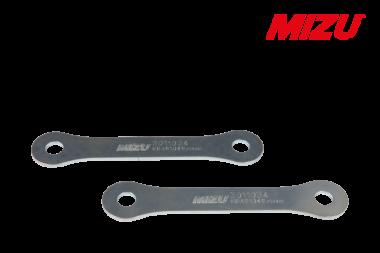 MIZU Höherlegung für Ducati Streetfighter V4  S