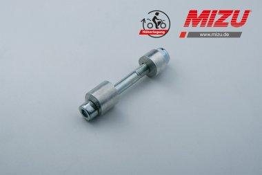 MIZU Höherlegung für BMW S1000 RR