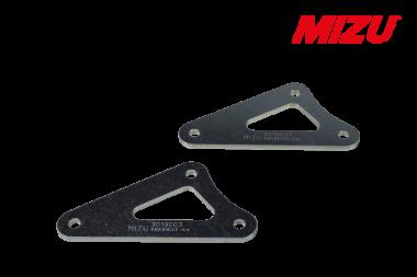 MIZU Höherlegung für Honda CBR 1000 RR Fireblade