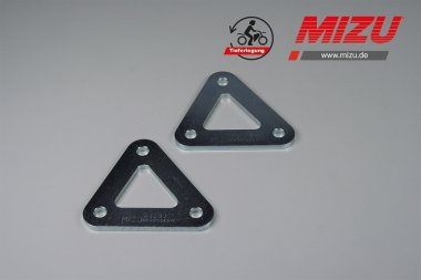 MIZU Hecktieferlegung für Honda CBR 1100 XX