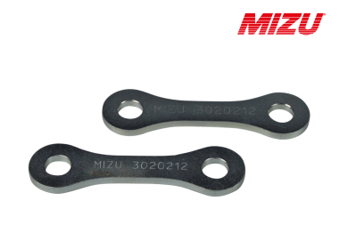 MIZU Tieferlegung für Yamaha XT 660 X  R