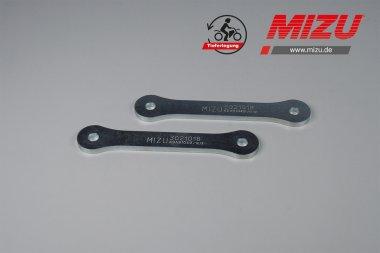 MIZU Tieferlegung für Honda NC 700 S/SA/SD/D/X, NC750 S/SA/SD