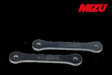 MIZU Tieferlegung für Honda NC 700 S SA SD D X NC750 S SA SD
