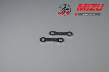 MIZU Tieferlegung für Yamaha MT-09