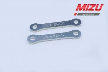 MIZU Tieferlegung Yamaha XT1200ZE Tenere ab 15, Typ DP04