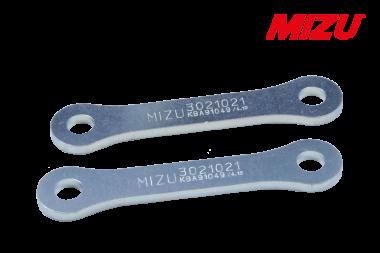 MIZU Tieferlegung Yamaha XT1200ZE Tenere ab 15 Typ DP04
