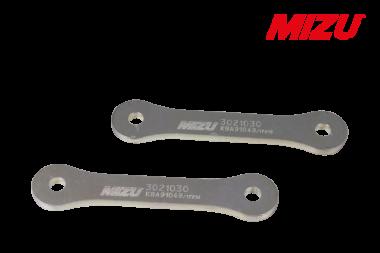 MIZU Tieferlegung für Honda CB500X CB500F CBR500R ab 19