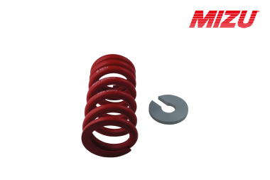 MIZU Tieferlegung für BMW F 800 R