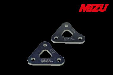 MIZU Tieferlegung für Honda VFR 1200 Crosstourer Suzuki GSX-S 1000 ab 15