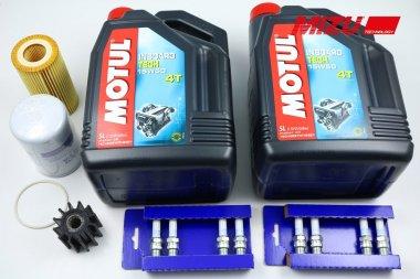 Volvo Penta Service Kit 3 V8-350/ 430