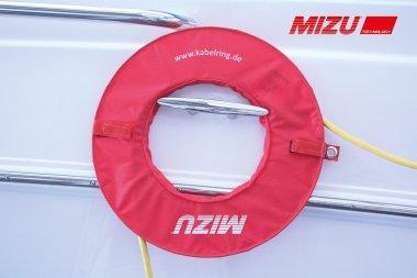 MIZU Aufrollhilfe / Kabelring