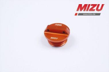MIZU Pro Race oil filler plug M24x3