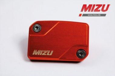MIZU Pro Race Deckel für Bremsflüssigkeitsbehälter vorne
