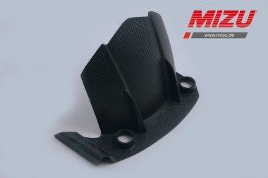 MIZU Pro Race Carbon Radabdeckung