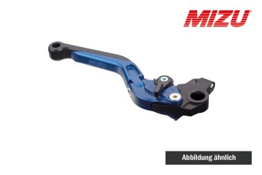 MIZU Bremshebel für Kawaski Ninja 250 R Ninja 300 R Z300 Honda CBR300R