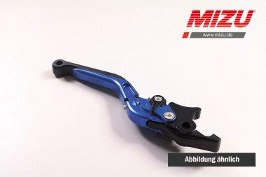 MIZU Bremshebel für Kawaski Ninja 250 R, Ninja 300 R,Z300, Honda CBR300R
