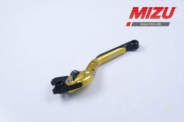 MIZU Kupplungshebel KTM 690 SMC-R, Husqvarna 701 Enduro, Supermoto