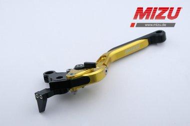 MIZU Kupplungshebel für Suzuki GSX 1300 B-King