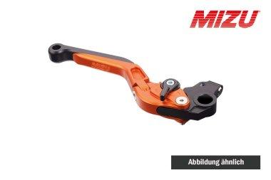 MIZU Bremshebel für KTM 690 SMC R ab 2019 Enduro R ab 19