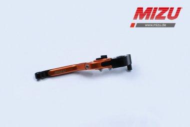 MIZU Bremshebel für KTM 660/950 Ralley,990 Adventure