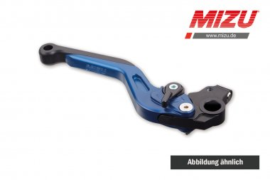 MIZU Bremshebel Honda CBR600RR,CB1000R,CBR1000RR Fireblade,CBR1000RR/RR/SP