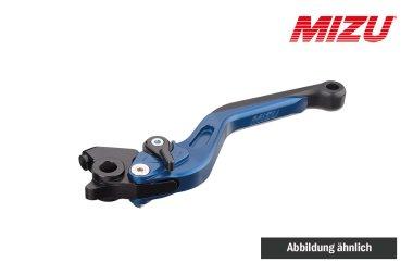 MIZU Kupplungshebel Kawasaki KLV1000 MZ1000S Suzuki GSX650F DL1000V-Strom