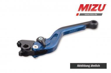MIZU Kupplungshebel Kawasaki KLV1000,MZ1000S,Suzuki GSX650F,DL1000V-Strom
