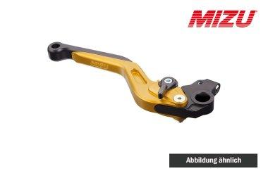 MIZU Bremshebel Honda CB500F CB600 Hornet CBF600N S CBR600F 650F CB650F