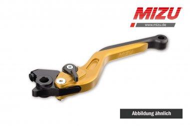 MIZU Kupplungshebel Yamaha Tracer 9 GT ab 21