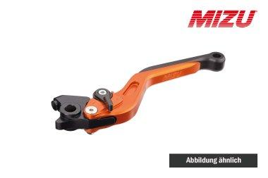 MIZU Kupplungshebel Husqvarna 701 Enduro  Supermoto KTM 690 SMC R SM