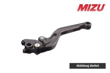 MIZU Kupplungshebel ZZR600 ZX-6R 9R 10R 12R Z750 S 800 Versys Z1000 SX GTR1400
