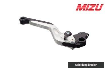 MIZU Bremshebel für Kawaski Ninja 250 R Ninja 300 R Z300 Honda CBR 300R
