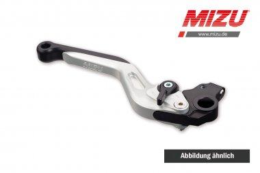 MIZU Bremshebel für Kawaski Ninja 250 R, Ninja 300 R,Z300, Honda CBR 300R