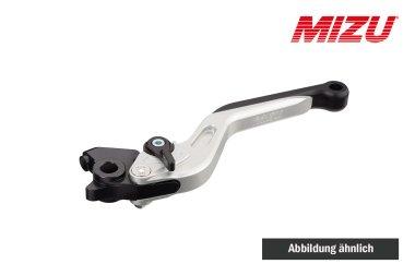 MIZU Kupplungshebel für Kawasaki Ninja 250 R Ninja 300 R Z300