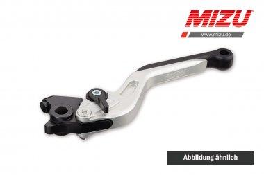 MIZU Kupplungshebel Buell 1125R/CR,Kawasaki ZX-7R,ZRX1100/1200,ZZR1200,VN1500