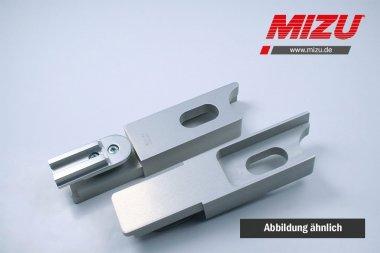 MIZU Schwingenverlängerung  für Suzuki GSX-R 100 07-10 Typ WVCL, WVCY