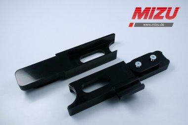 MIZU Schwingenverlängerung Suzuki GSX-R1000 ab 07-10 Typ WVCL, WVCY